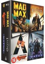 Dystopia Film Collectie