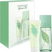 Arden-Green Tea-Scent spray-100 ml + 100 ml bodylotion