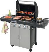 Campingaz 3 Series Classic LS Plus Barbecue Gas