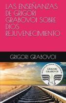 Las Ense anzas de Grigori Grabovoi Sobre Dios Rejuvenecimiento