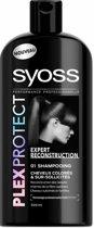 Syoss Shampoo Plex Pro - 500 ml