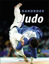 Handboek Judo