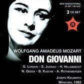 Mozart: Don Giovanni (Munich Opera
