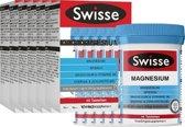 Swisse Magnesium Voordeelverpakking