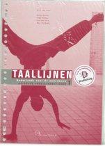 Taallijnen 1 Vmbo-t/havo/(vwo) Werkboek