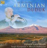Armenian Duduk, The Art Of The