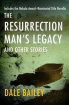 The Resurrection Man's Legacy