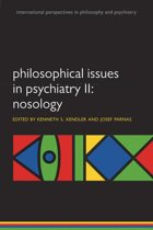 Philosophical Issues in Psychiatry II