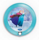 Philips Disney Frozen - Nachtlamp  met sensor- Blauw