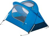 Nomad Travel Bed - Polyester - Kids - Turquoise