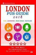 London Pub Guide 2018