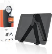 Yarvik Tablet Stand - Driepoot - Zwart