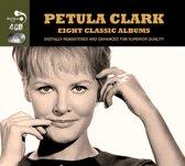 Petula Clark - 8 Classic Albums