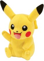 Pokemon - Peluches PokeMon X&Y 25Cm X6