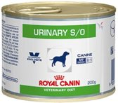 Royal canin dog urinary s/o