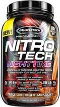 Nitro Tech Nighttime 907gr Chocolade