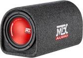 MTX Audio TRT8P auto subwoofer met versterker - 8 inch - 420 Watt