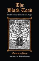 The Black Toad: West Country Witchcraft and Magic