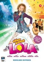 Hier Komt Lola (dvd)
