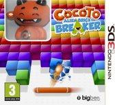 Cocoto Alien Brick Breaker - 2DS + 3DS