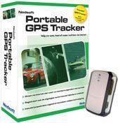 Nedsoft Portable GPS Tracker - Nederlands / Windows