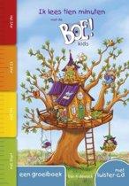 Boek cover Ik lees tien minuten met de BOE!kids van Nico de Braeckeleer (Hardcover)
