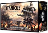 Warhammer 40.000 - Adeptus titanicus the GRAND MASTER edition