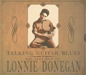 Talking Guitar Blues: The Very Best Of Lonnie Donegan