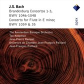 Bach/Brandenburg