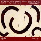 Cello Sonatas I
