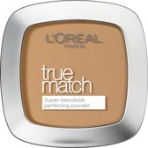 L'Oréal Paris True Match Foundation - W7 Cinnamon - Poeder