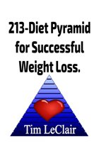 213-Diet Pyramid for Successful Weight Loss