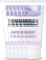 Therme Deodorant Gel Anti-transpirant Maximum Effect Women Voordeelverpakking