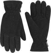 Bula handschoenen fleece – zwart - maat M