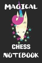 Magical Chess Notebook