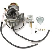 Carburator Carb Brandstof Gas Petcock Valve Switch Voor Yamaha Grizzly 600 1998-2001