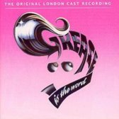 Grease-The Original London Cast Rec