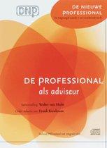 De professional als adviseur (luisterboek)