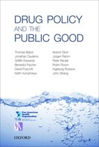 DRUG POLICY & PUBLIC GOOD P