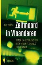 Zelfmoord in Vlaanderen