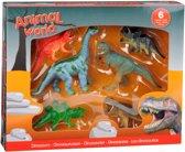 Dinosaurus Assortiment In Doos