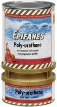 Epifanes Poly-urethane 0.75L 801