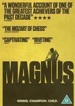 Magnus (import) (dvd)