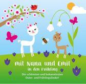 Nana Und Emil Freuen Sich Auf