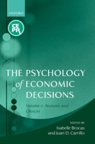 The Psychology of Economic Decisions