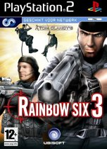 Tom Clancy's, Rainbow Six 3