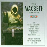 Macbeth (Ga,Deutsch)