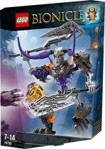 LEGO Bionicle Schedelsplijter - 70793