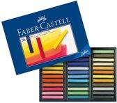 pastelkrijt Faber Castell Creative Studio Softpastel 36 delig etui