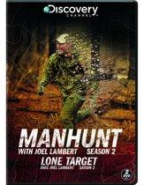 MANHUNT WITH JOEL LAMBERT - SEASON 2